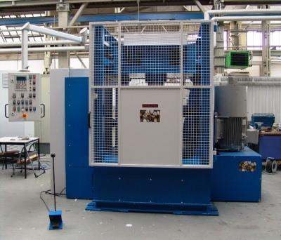 Einzelziehmaschinen | KIESELSTEIN International GmbH - Hersteller ...