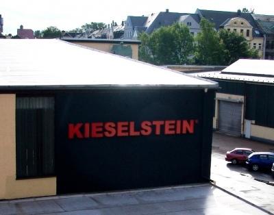 Unternehmen | KIESELSTEIN International GmbH - Hersteller moderner ...