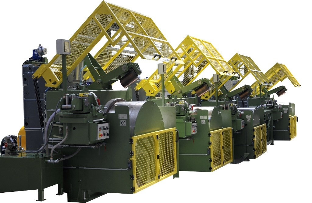 Maschinen/Anlagen | KIESELSTEIN International GmbH - Hersteller ...