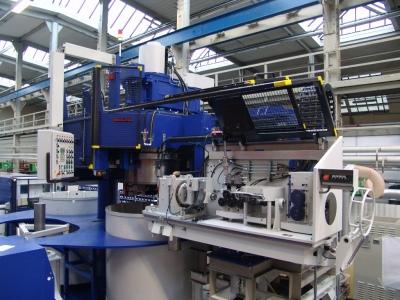 Ziehschälanlagen | KIESELSTEIN International GmbH - Hersteller ...